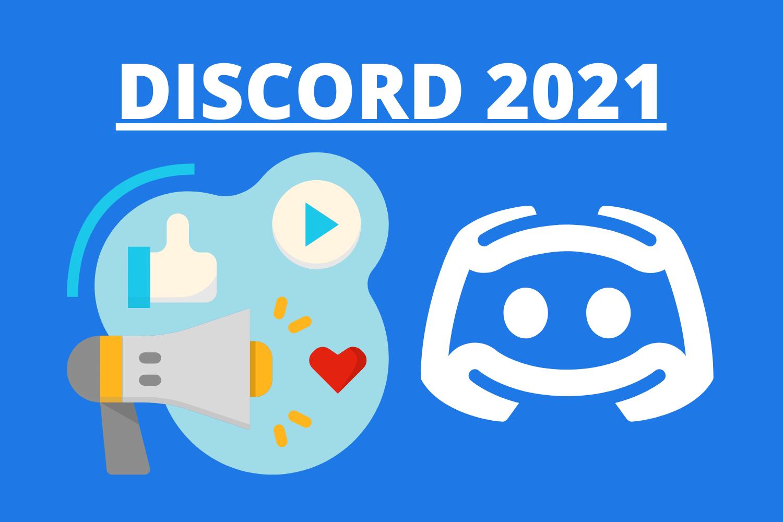 PR-servers Discord