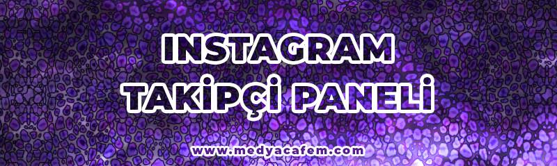 Instagram Takipçi Kasma Paneli | Kalıcı Takipçi Satın Al