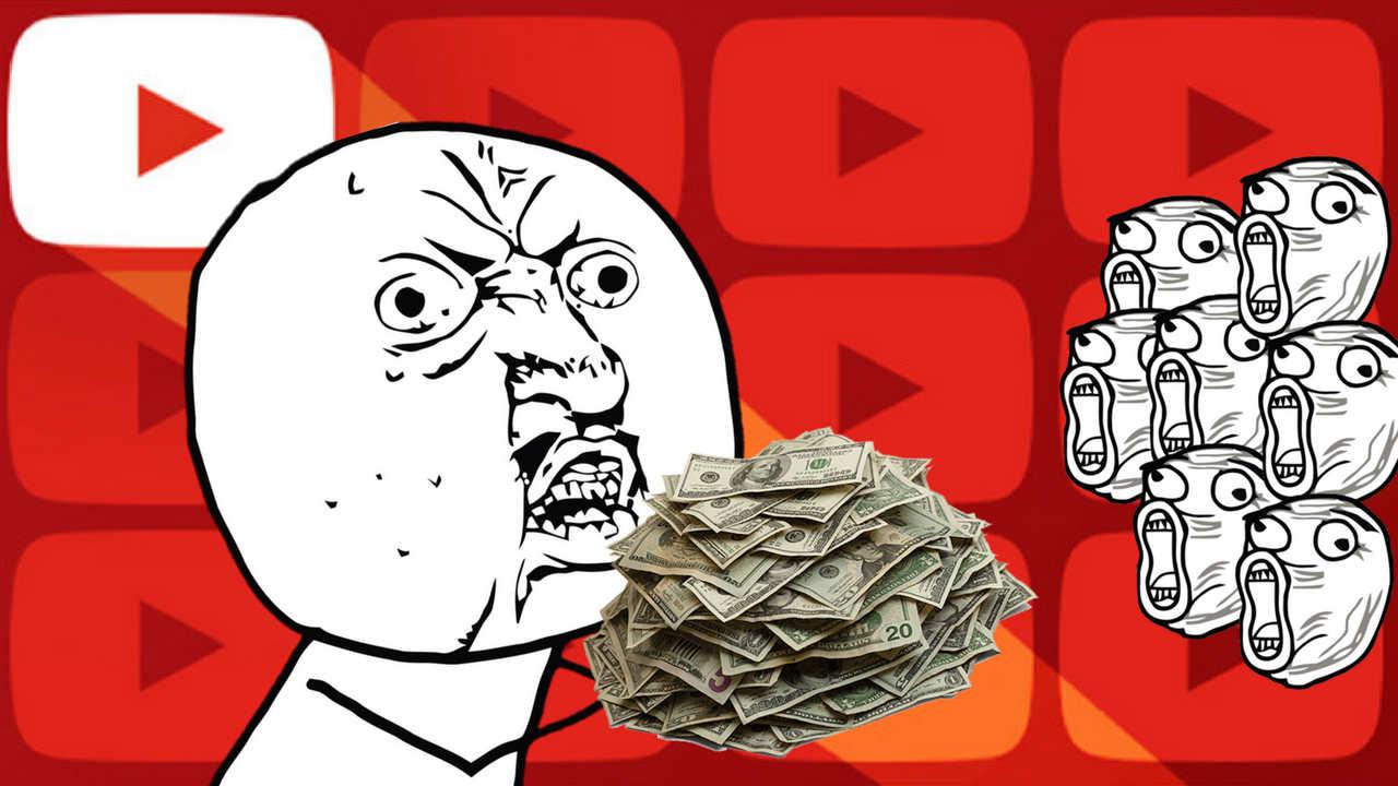 Jak zacząć zarabiać na youtube?