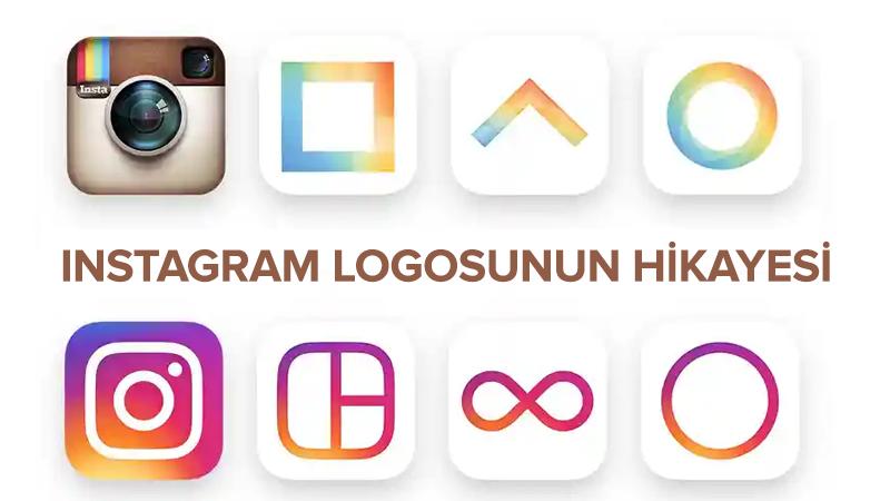 Instagram Logosunun Hikayesi