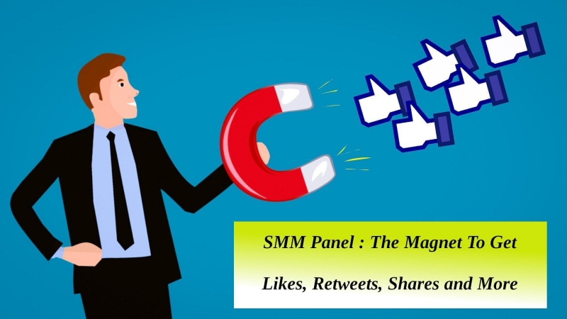 Why Do You Need a Social Media Marketing Panel?