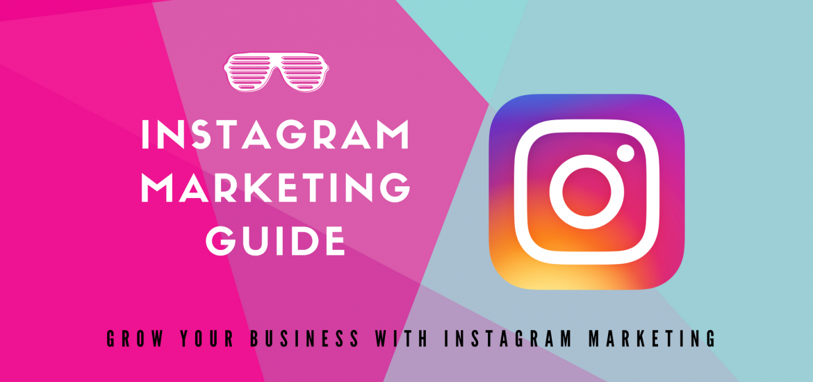 Social Media Marketing using Instagram