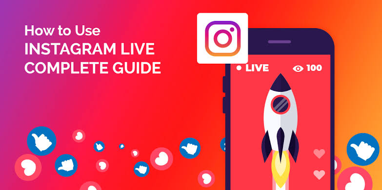 How to use Instagram live: The basics