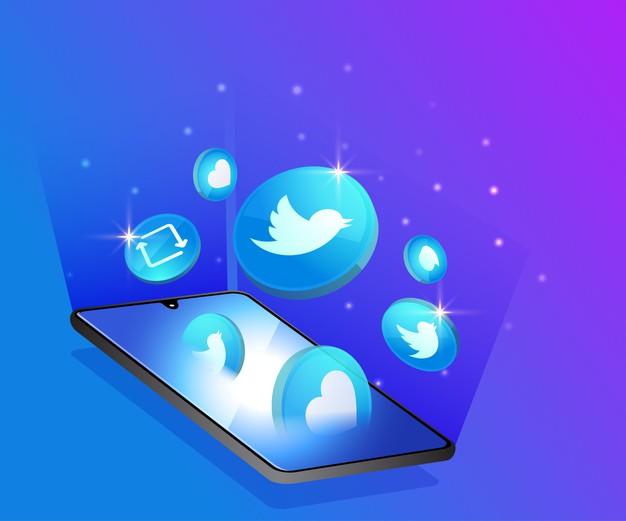 زيادة متابعين تويتر مجانا 2021