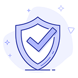 güvenlik ikonu