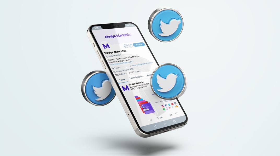 Twitter'da Takipçi Artırma Yolları