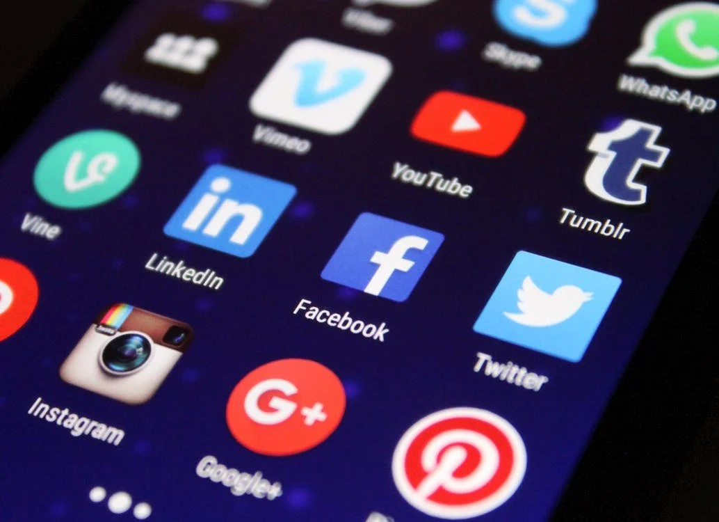 What has changed in terms of social media marketing trends?