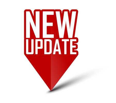 New update 15.08.2020