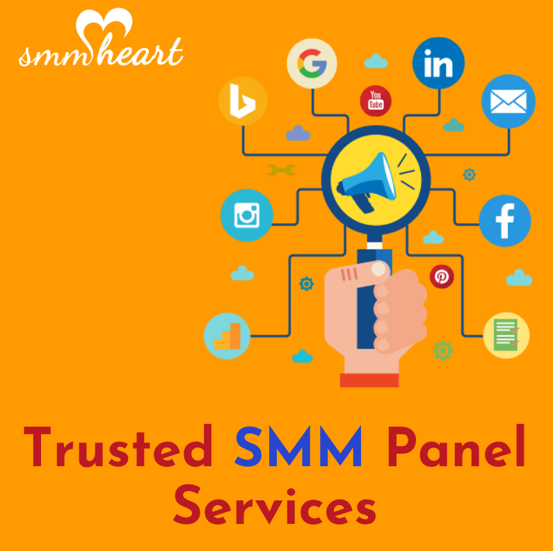 In the year 2021, what will be the best smm panel in India?