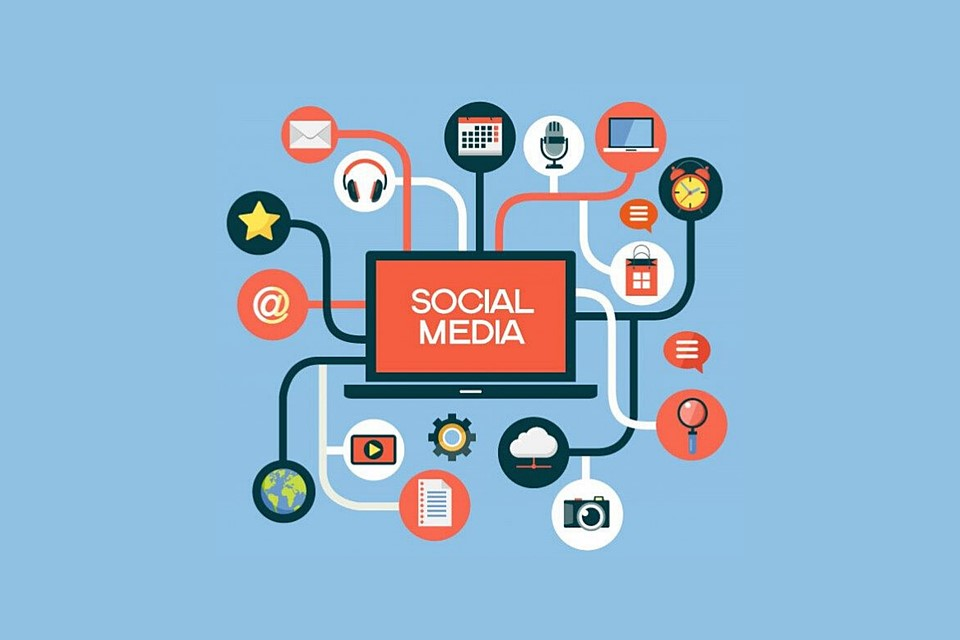Why should businesses engage with social media marketing in 2021?