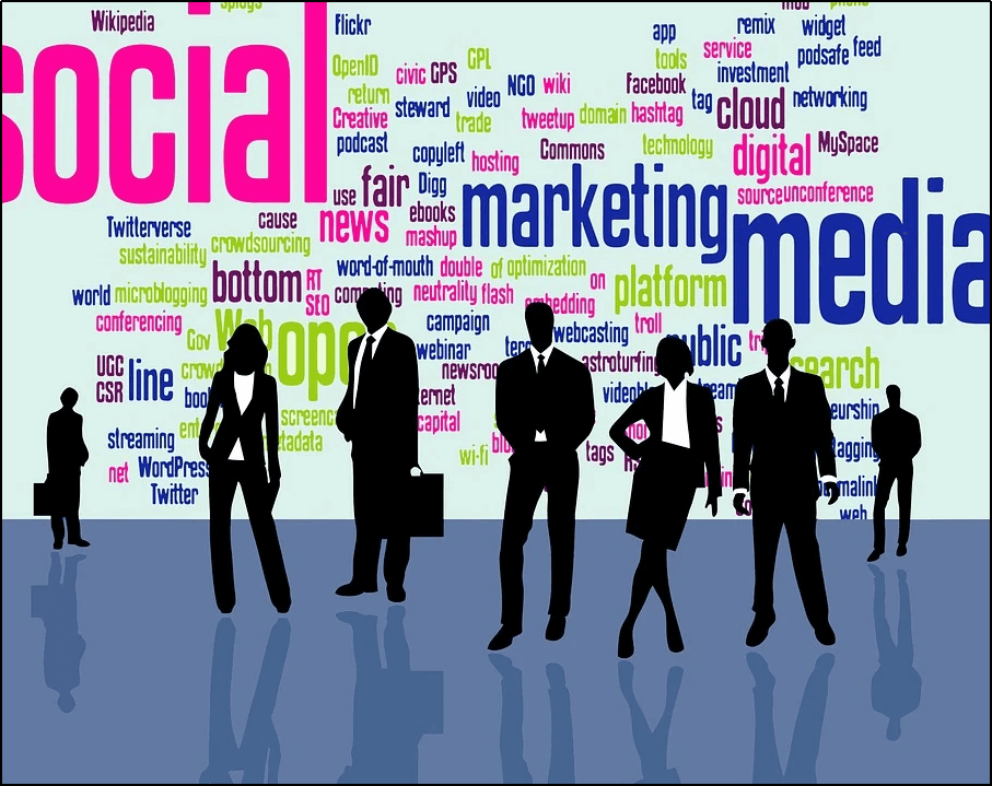 How to Make Social Media Marketing Work for Your Business?