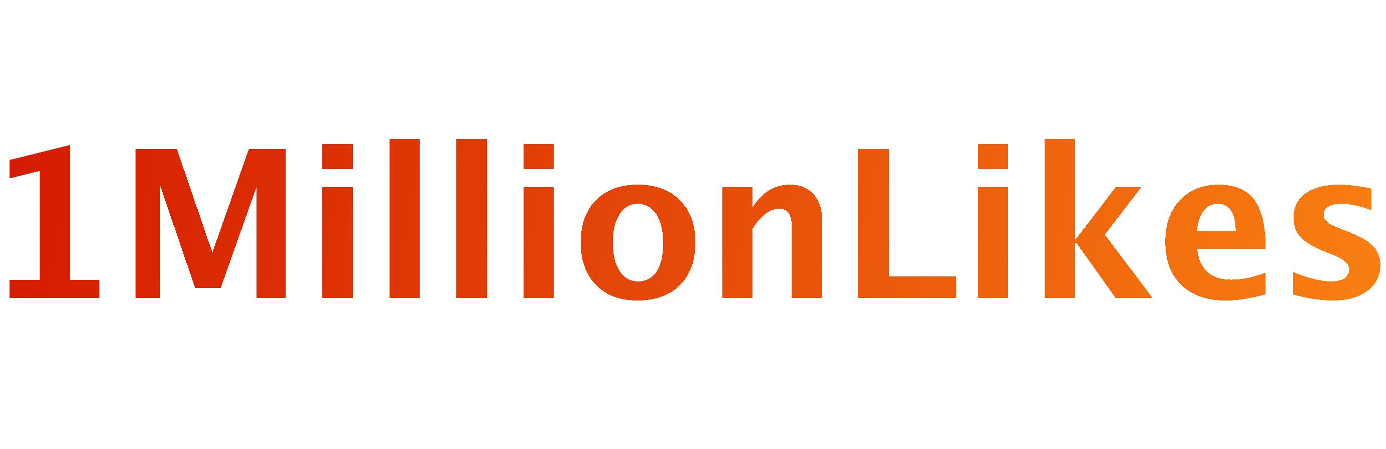 1MillionLikes