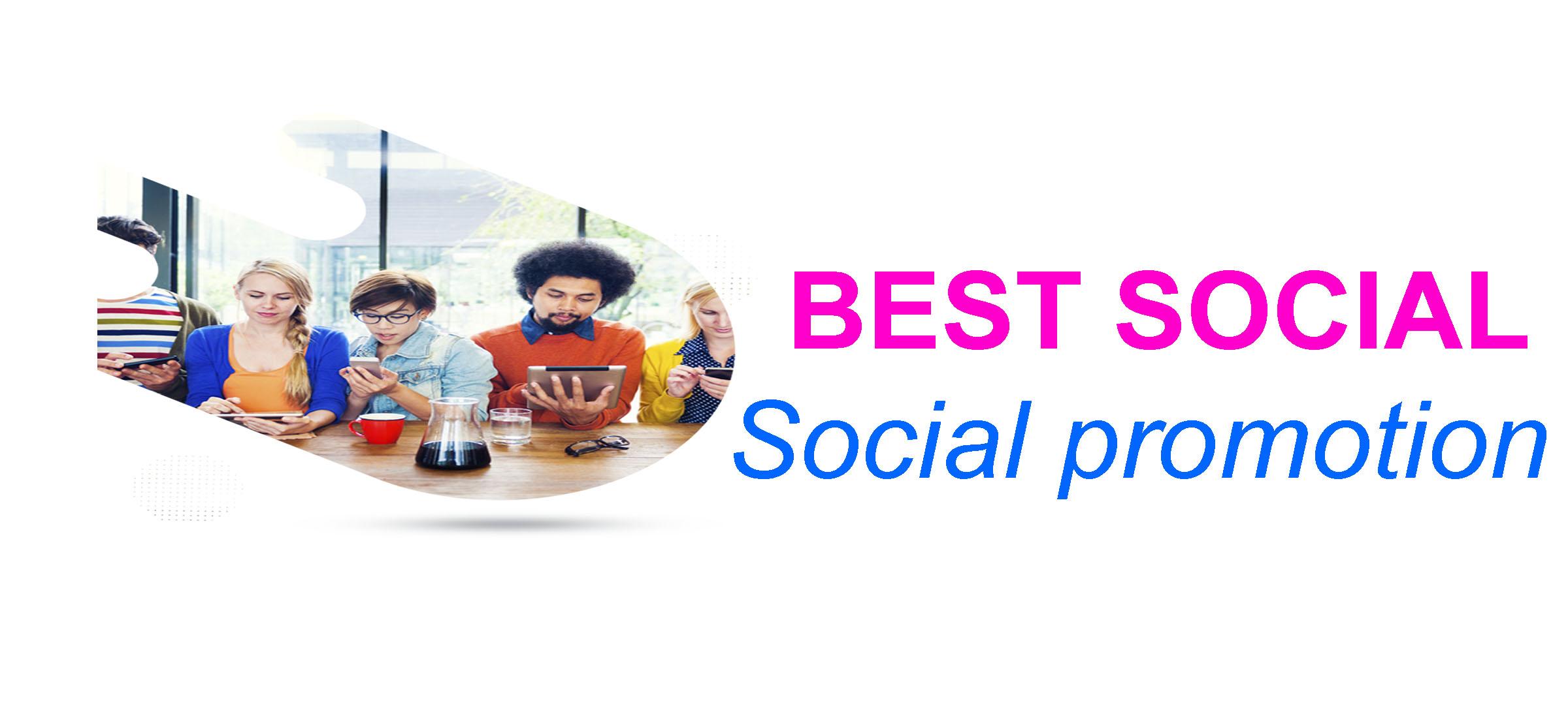 Best Social