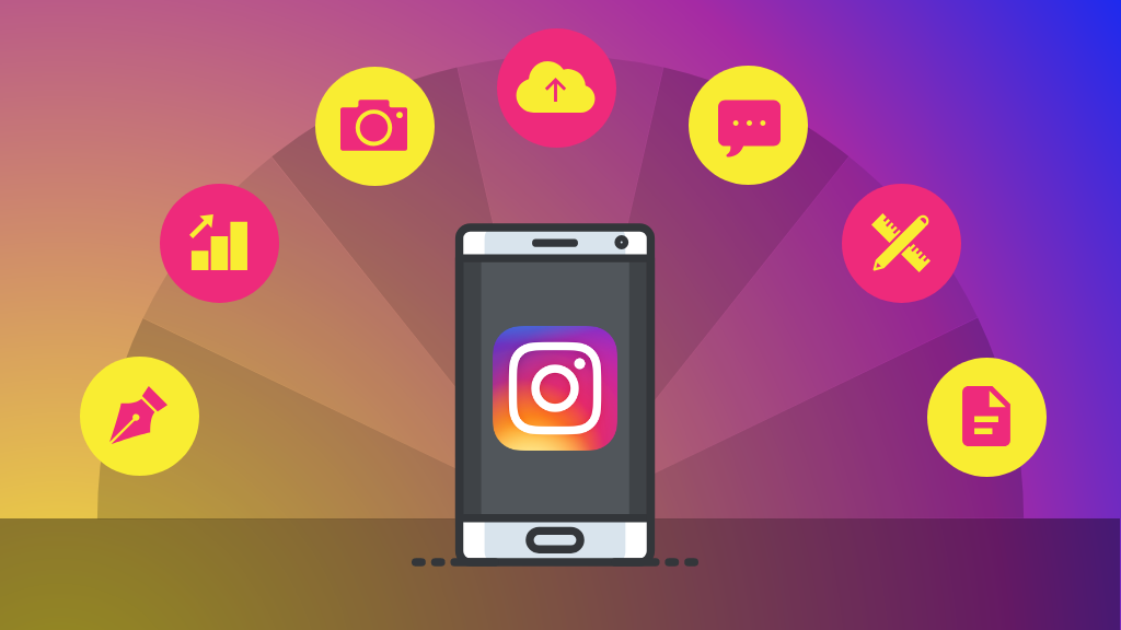 Instagram SMM Panel Desteği
