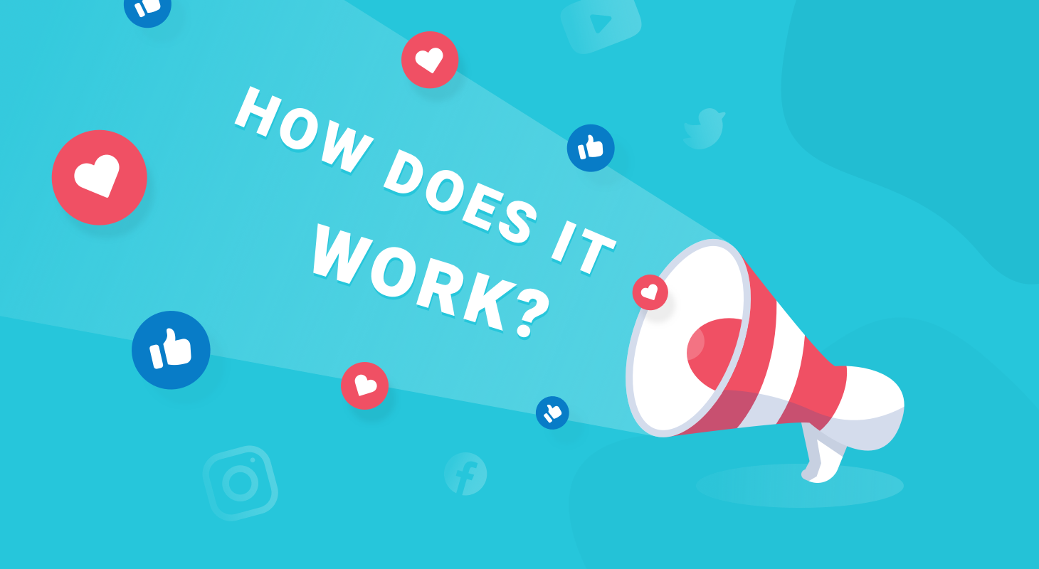 What is SMM Panel ? How does smm panel work ?