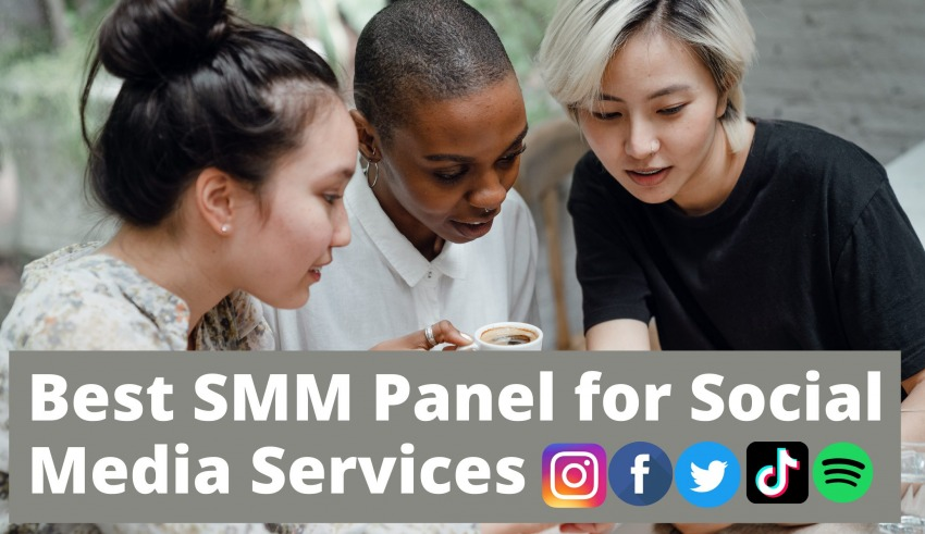 The Benefits Of Using The SMM Panel