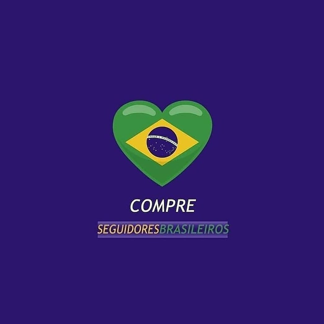 Comprar seguidores brasileiros e reais
