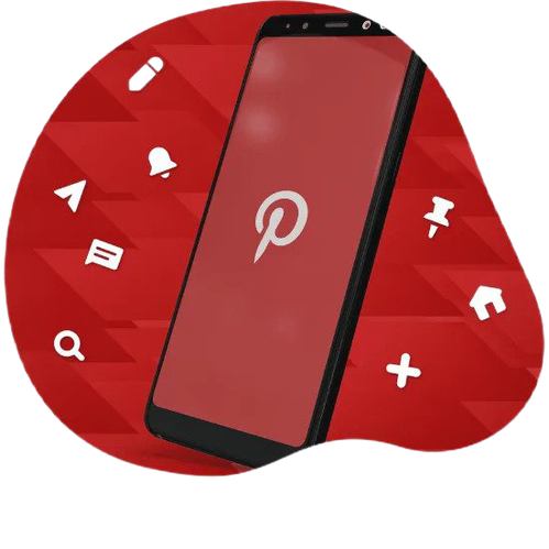 Get more pinterest followers and activity with DPT SMM