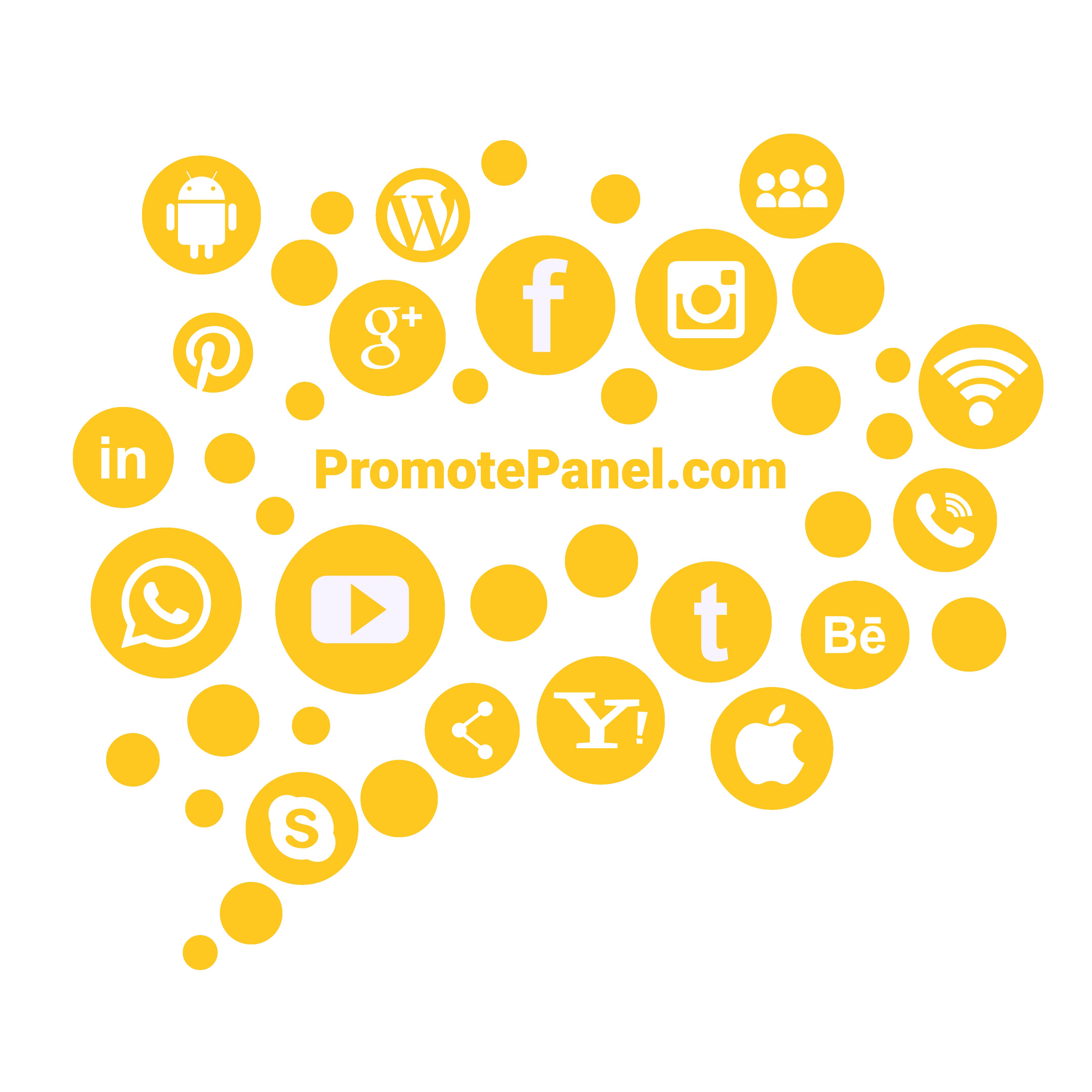 PromotePanel Social Media Marketing Tool 2021