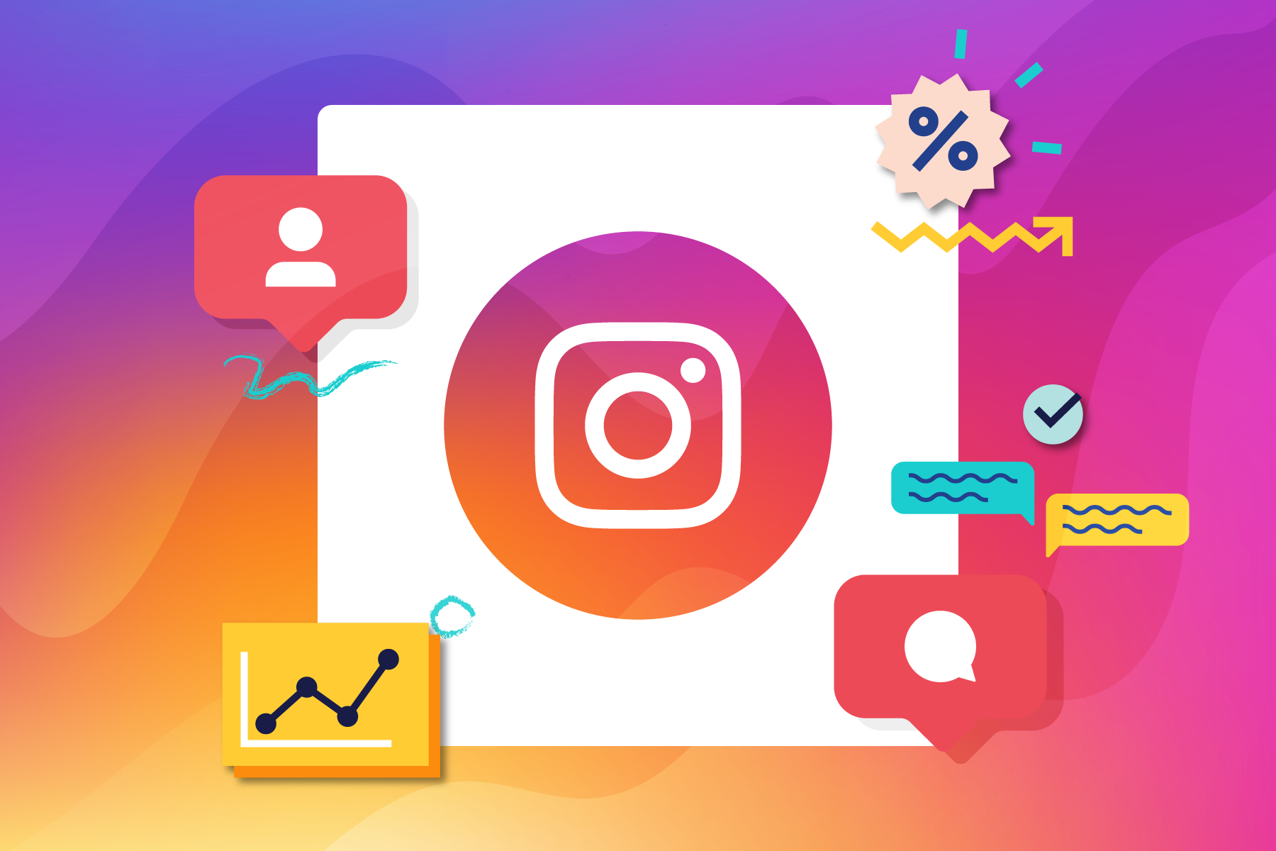 Instagram Takipçi Satın Almanın Etkileri
