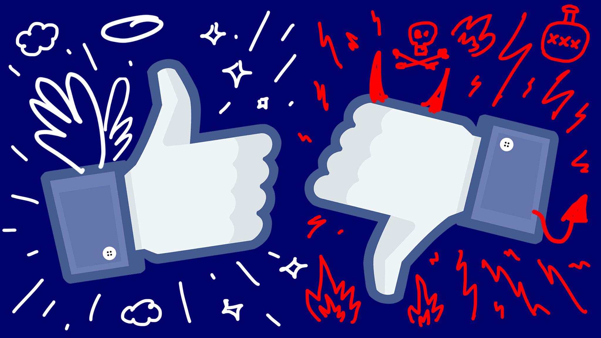 Facebook'un Kuruluş Öyküsü