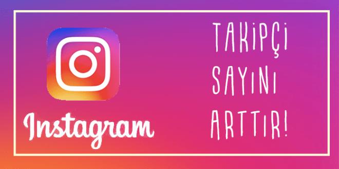 Instagram Yerli Takipçi Satın Al
